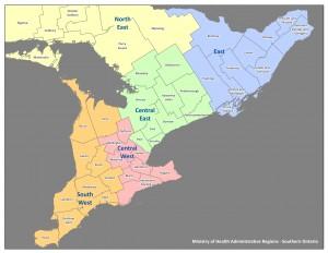 Southern Ontario