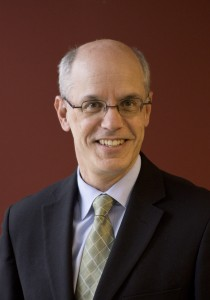 Dr. David Malkin, POGO Medical Director & Chair in Childhood Cancer Control