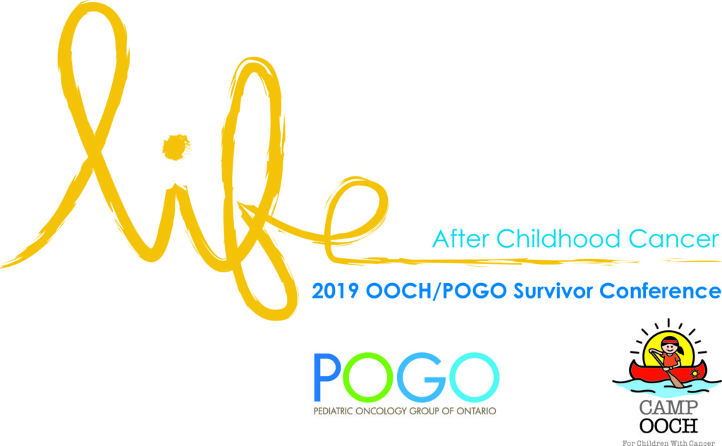 2019 OOCH/POGO Survivor Conference