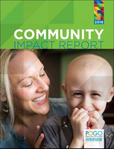 Community Impact Report 2016_cover photo