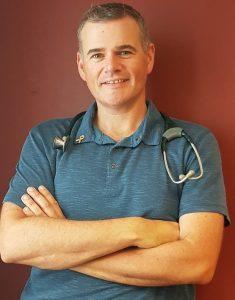 Dr. Paul Gibson3